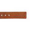 Kožený pánský opasek bata, hnědá, 954-3191 - 16