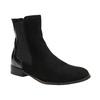 Dámská kožená Chelsea obuv classico-and-bellezza, vícebarevné, 516-0027 - 13