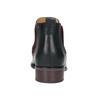 Kožené kotníčkové Chelsea Boots gabor, modrá, 516-4036 - 16