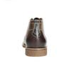 Kožená pánská kotníčková obuv bata, hnědá, 826-4614 - 17
