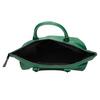 Kožená zelená kabelka bree, zelená, 966-7014 - 15