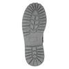 Dětská zimní kotníčková obuv weinbrenner-junior, šedá, 411-2607 - 19
