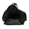 Černý batoh s kapsami bata, černá, 969-6163 - 15