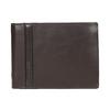 Pánská kožená peněženka bugatti-bags, hnědá, 944-4052 - 26