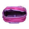 Růžový školní batoh lego-bags, růžová, 969-5020 - 15