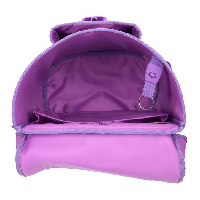 Školní aktovka růžová lego-bags, růžová, 969-5007 - 15