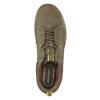 Ležérní tenisky z broušené kůže rockport, hnědá, 826-3021 - 15