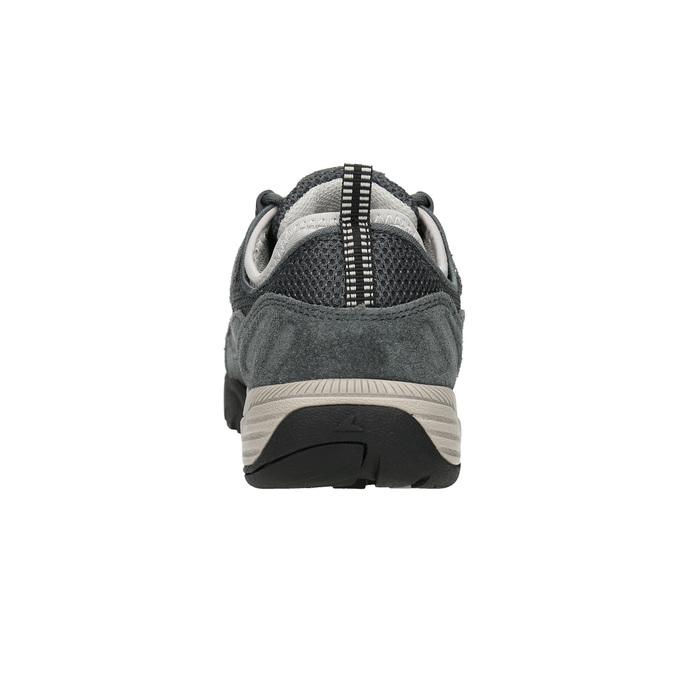 Dámské tenisky v Outdoor stylu power, šedá, 503-2230 - 16