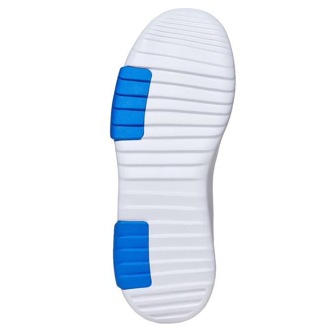 Sportovní chlapecké tenisky adidas, modrá, 409-9289 - 26