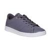 Dámské ležérní tenisky adidas, šedá, 501-2106 - 13