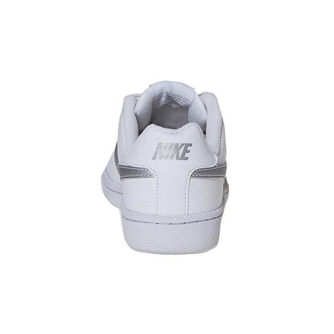 Dámské bílé tenisky nike, bílá, 501-1164 - 17