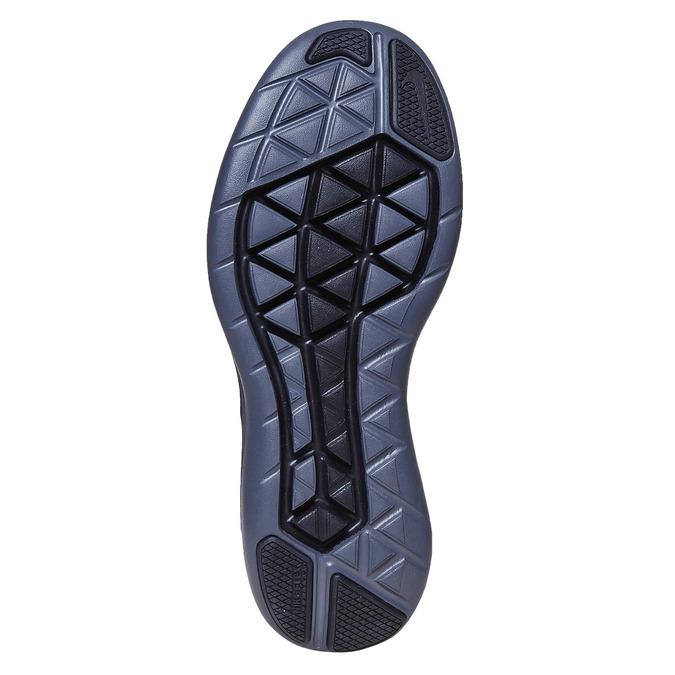 Sportovní dámské tenisky nike, černá, 509-6187 - 26