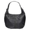 Hobo kabelka s řetízkem bata, černá, 961-6765 - 17