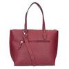 Dámská červená kabelka gabor-bags, červená, 961-5059 - 16