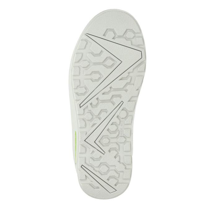 Kožené dětské zimní boty weinbrenner-junior, šedá, 493-2613 - 17