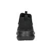 Černé dámské tenisky bez šněrování puma, černá, 509-6200 - 16