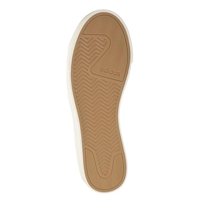 Kotníčkové dámské tenisky adidas, černá, 509-6112 - 17