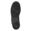 Kotníčkové pánské tenisky nike, černá, 801-6532 - 17