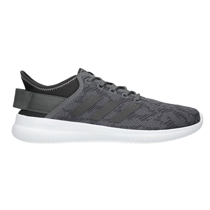 Dámské sportovní tenisky adidas, šedá, 509-2103 - 26