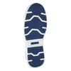 Dětská kožená kotníčková obuv bullboxer, hnědá, 494-3024 - 17