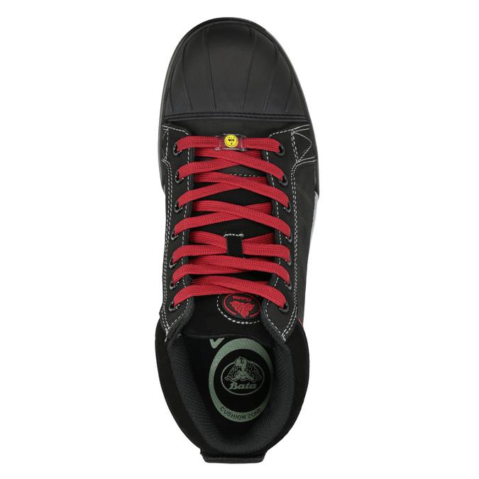 Pánská pracovní obuv Bickz 733 ESD bata-industrials, černá, 846-6802 - 15