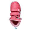 Dívčí kotníčkové tenisky adidas, růžová, 101-5292 - 19