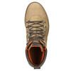 Kožená pánská zimní obuv weinbrenner, hnědá, 896-3700 - 26