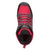 Dětská zimní obuv v Outdoor stylu icepeak, červená, 399-5016 - 15