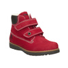 Dětské kotníčkové boty se zateplením primigi, červená, 324-5012 - 13