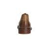 Pánské kožené Chukka Boots bata, hnědá, 826-2919 - 16