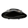 Dámská kabelka s popruhem bata, černá, 961-6821 - 15
