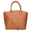 Hnědá dámská kabelka bata, hnědá, 961-3821 - 26