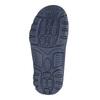 Dětské zimní boty na suché zipy mini-b, modrá, 291-9626 - 19