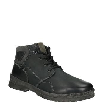 Pánská zimní obuv bata, 896-4681 - 13