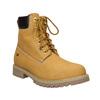 Kožená kotníčková obuv weinbrenner, žlutá, 896-8669 - 13