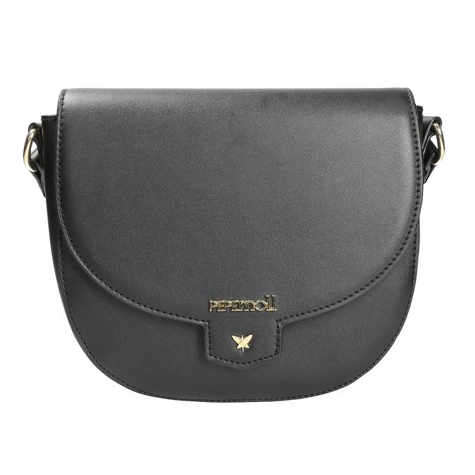 Dámská Crossbody kabelka pepe-moll, černá, 961-6063 - 26
