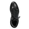 Dámská zimní obuv weinbrenner, černá, 596-6672 - 15