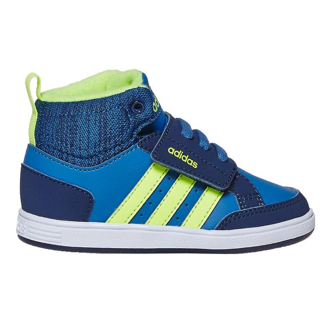 Kotníčkové dětské tenisky adidas, 101-9292 - 15