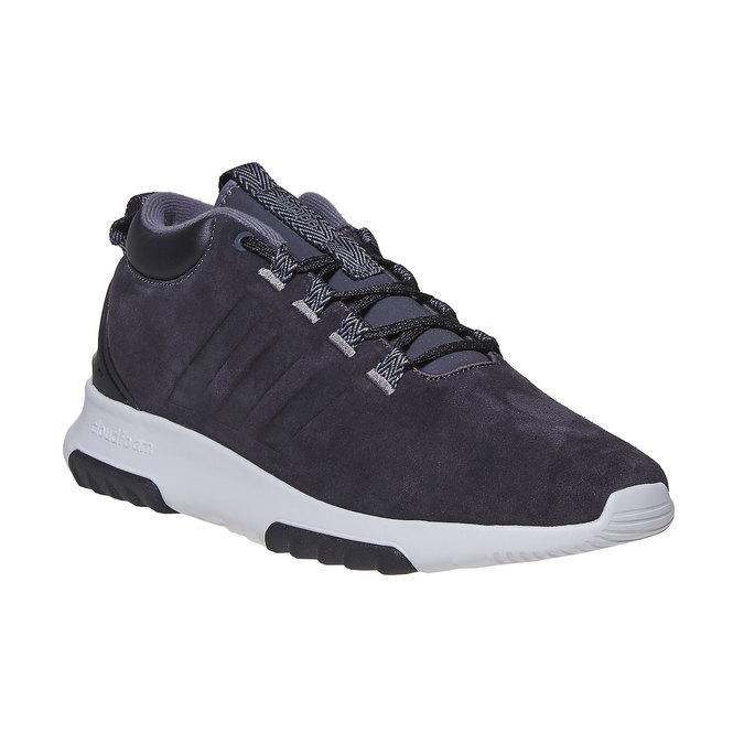 Kožené pánské tenisky adidas, černá, 803-6202 - 13