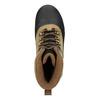 Pánská kožená kotníčková obuv sorel, hnědá, 826-3068 - 15