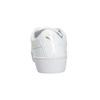 Bílé dámské tenisky na flatformě puma, bílá, 501-1159 - 16