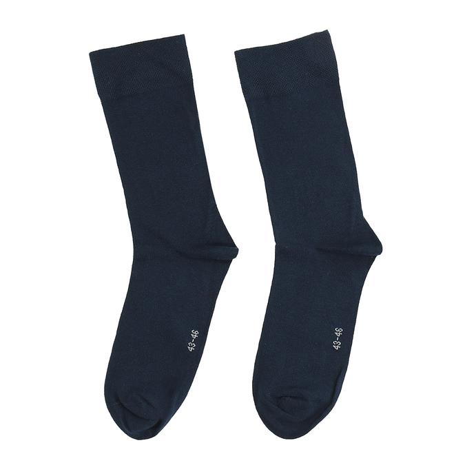 Pánské ponožky s anglickým vzorem bata, 919-9643 - 16