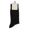 Pánské černé ponožky bata, černá, 919-6789 - 13