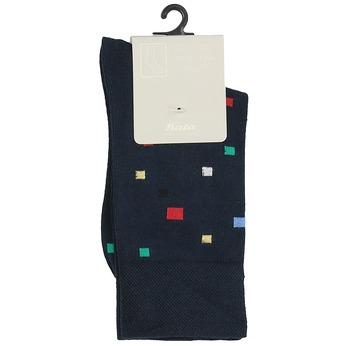 Pánské ponožky bata, modrá, 919-9652 - 13
