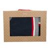 Dárkový set šály a čepice bata, vícebarevné, 909-0157 - 26