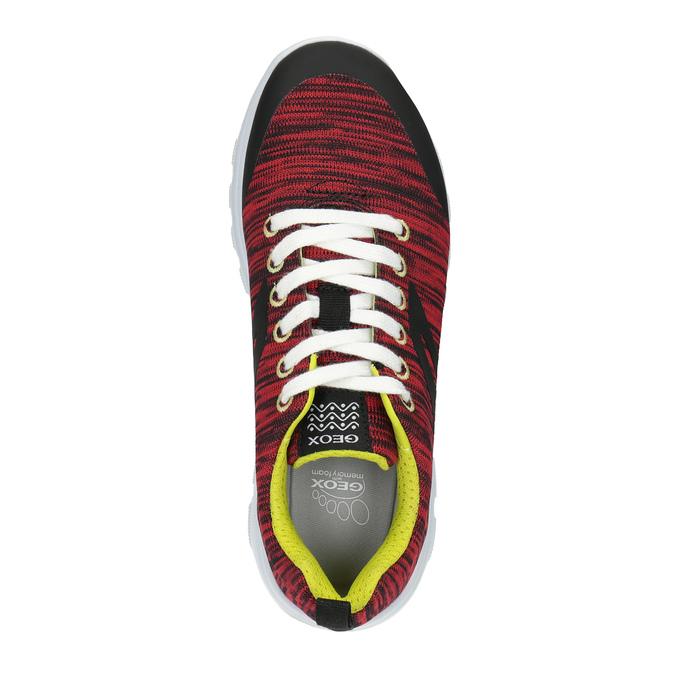 4195015 geox, červená, 419-5015 - 17