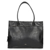 Kožená kabelka dámská royal-republiq, černá, 964-6066 - 26