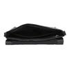 Kožená Crossbody taška royal-republiq, černá, 964-6093 - 15