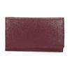 Kožená dámská peněženka bata, červená, 944-5205 - 26
