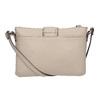 Dámská Crossbody kabelka s přezkou bata, šedá, 961-2683 - 16